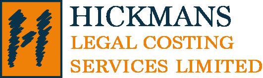 Hickmans Legal Costing Logo