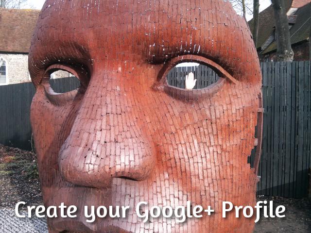 Creating a Google+ Profile for Semantic Search
