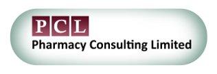 Pharmacy Consulting Logo